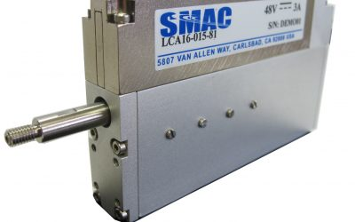 Linear / Rotary Actuators