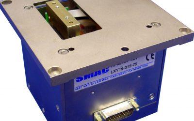 Multi-Axis Linear Actuators