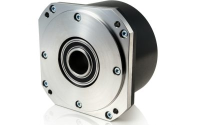 Incremental Rotary Optical Encoders