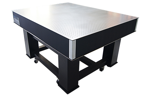 How To Choose The Right Optical Table