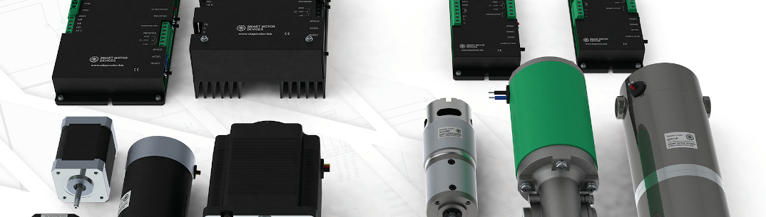 Precision motion control products