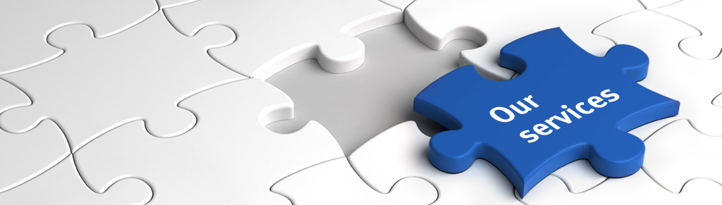 Jigsaw piece image - services offered by ORLIN Technologies Ltd