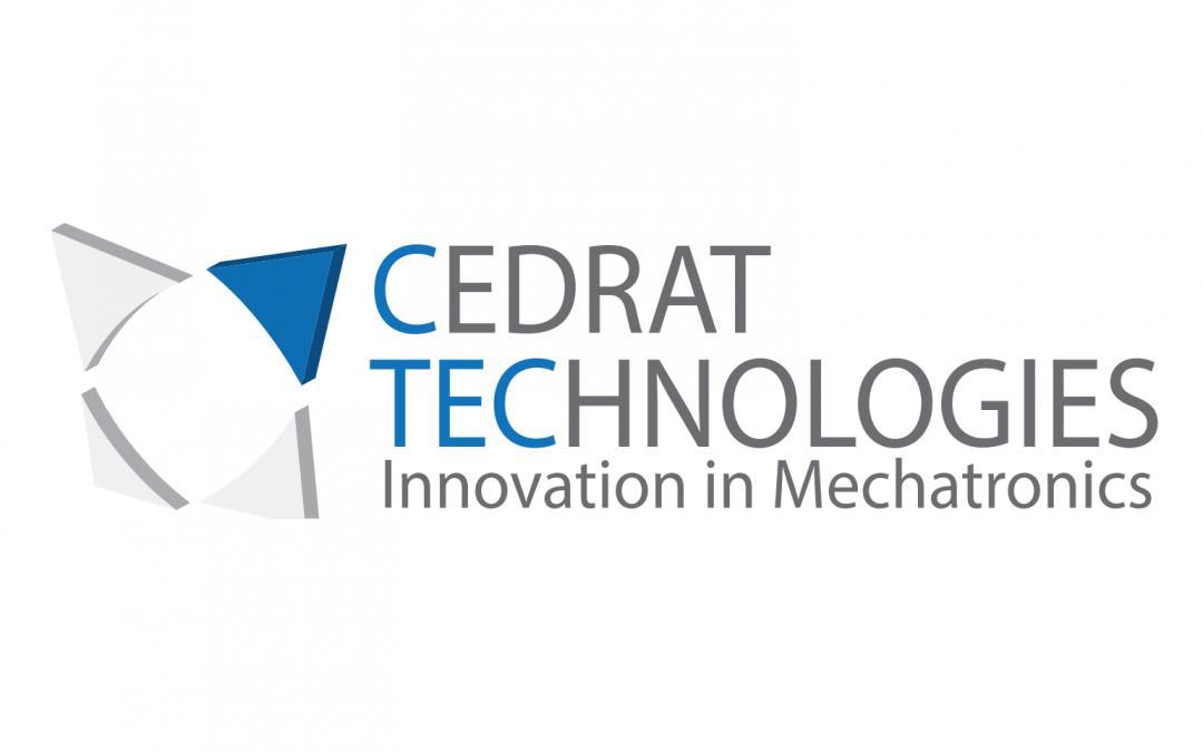 New CEDRAT Technologies Ltd Brochures