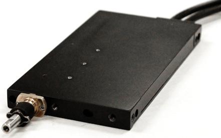 SMAC Smart Gauge Actuators